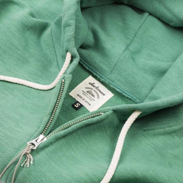 Sélection hoodies détail Jackman