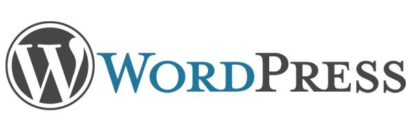 réorganisation réseaux sociaux logo wordpress